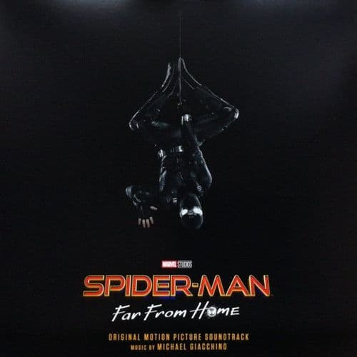 Michael Giacchino<br>Spider-Man: Far From Home (Original Motion Picture Soundtrack)<br>LP, 180g